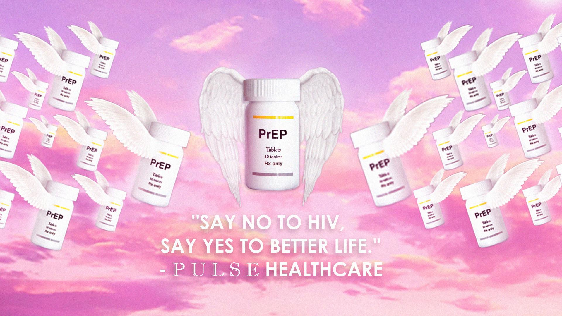 Buy PrEP Online