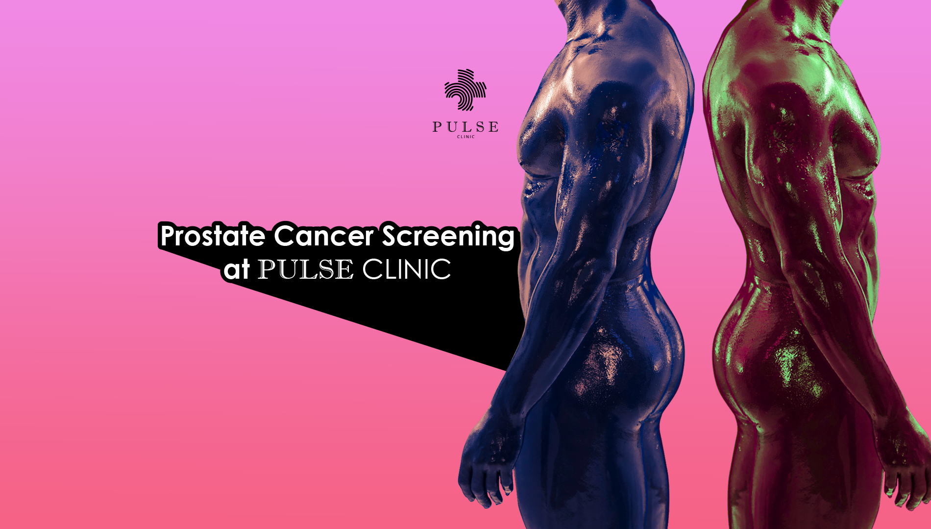 Prostate Cancer Screening at PULSE Clinic