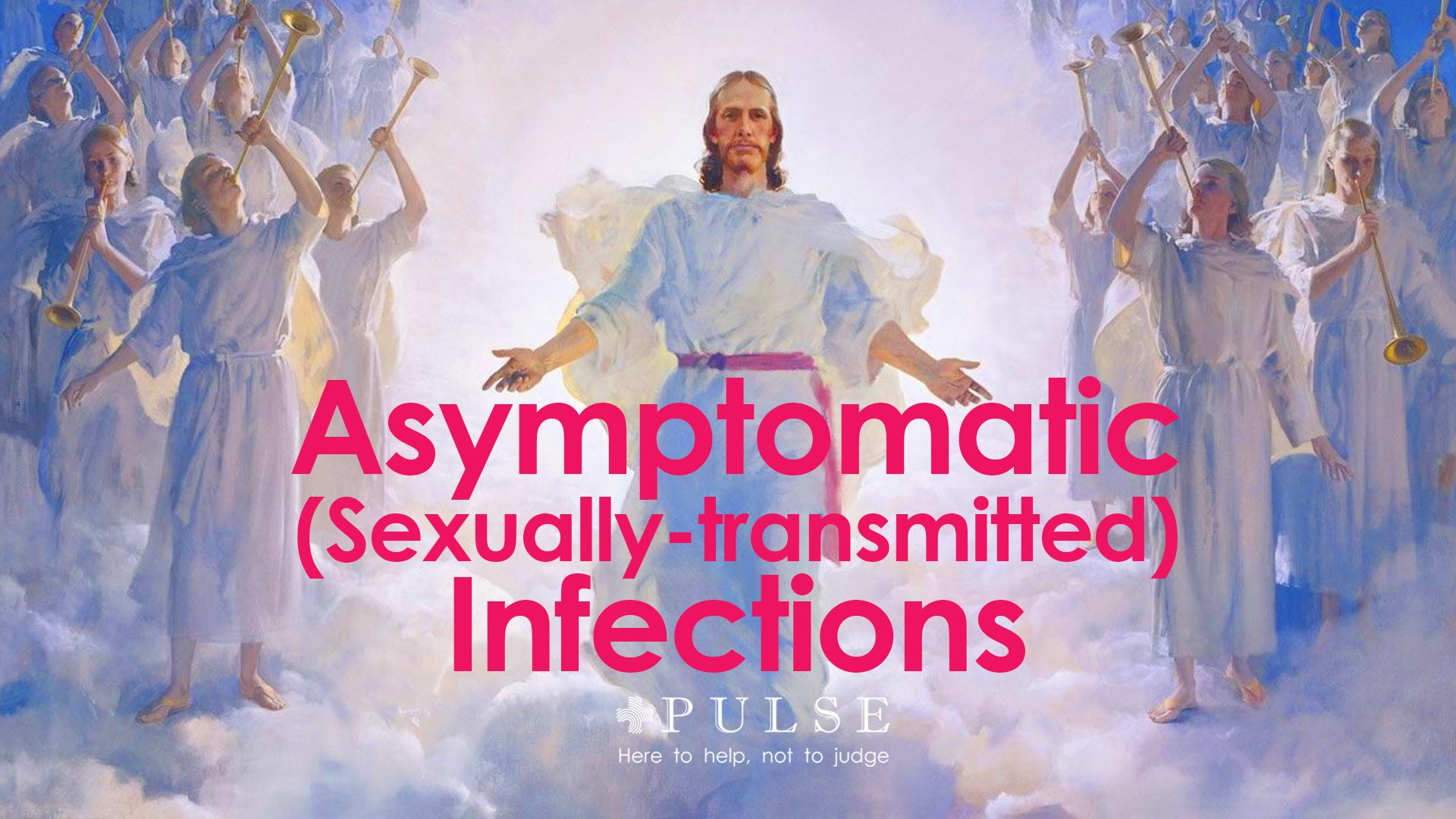 Most Common Asymptomatic Sexually Transmitted Infection (Asymptomatic STIs)