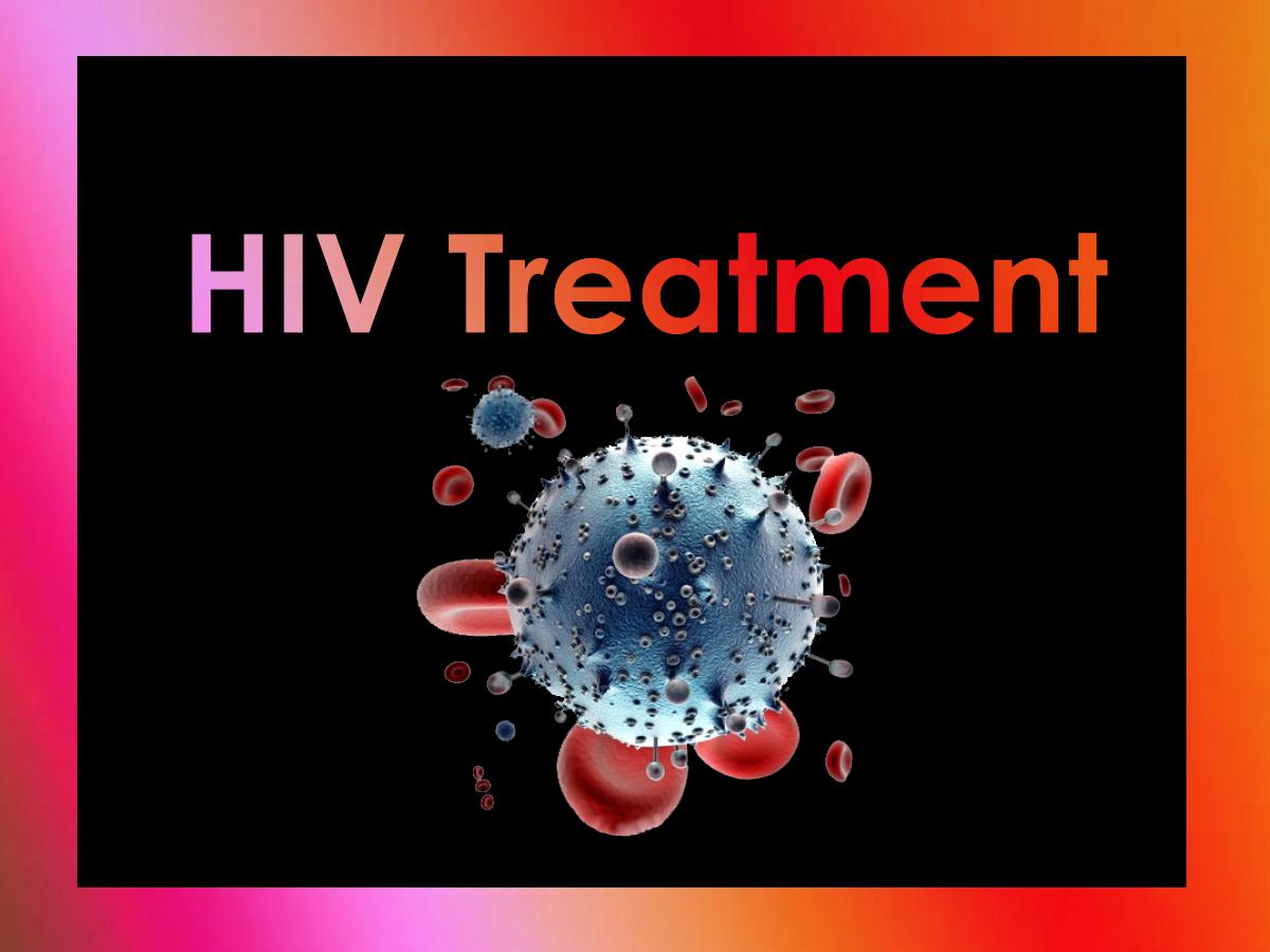 รักษา HIV ที่ PULSE