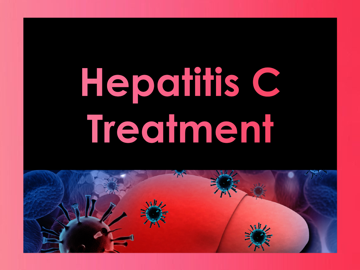 Hepatitis C care